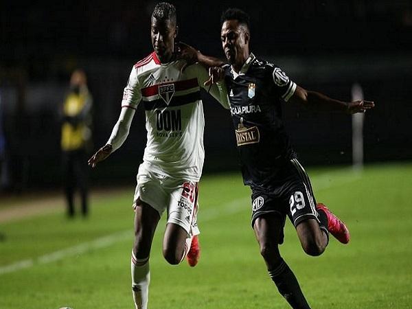 Nhận định Cuiaba vs Sao Paulo 12/10