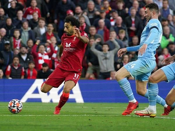 Tin Liverpool 4/10: HLV Jurgen Klopp ngả mũ trước siêu phẩm của Salah