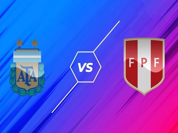 Tip kèo Argentina vs Peru – 06h30 15/10, VL World Cup 2022